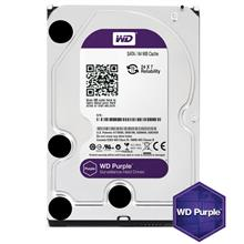 Western Digital WD80PURX Purple Internal Hard Drive 8TB